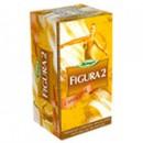 Herbapol //  FIGURA 2-Herbata z kruszyna // Produkt zawiera wylczanie naturalne skladniki