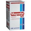 Magnefar B6 100 tab.