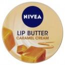 NIVEA LIP BUTTER Carmel