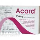acard 150mg