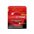 BIELENDA Laser Xtreme 40+ na dzien Liftingujaco-nawilzajacy krem