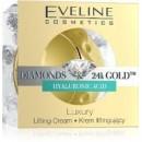 DIAMONDS&24k GOLD Luxury Krem liftingujacy