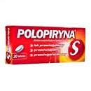 POLOPIRYNA S 20tabletek
