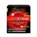 Bielenda LASERXTREME 60+ //Liftingujaco-naprawczy krem koncentrat na noc
