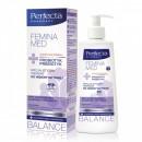 Perfecta FEMINA MED BALANCE // Probiotyk //  Specjalistyczny preparat do HIGIENY INTYMNEJ