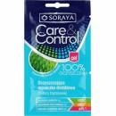 SORAYA CARE&CONTROL 100 % oczyszczenia // oczyszczajaca maseczka drozdzowa do cery tradzikowej