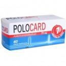 Polocard 60 tabl. 75mg