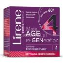 Lirene reGENeracja 4 //age code 60+//lipidowy krem regenerujacy na noc
