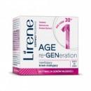 Lirene//AGE reGENeration 1//age code 30+//nawilzajacy krem matujacy na dzien