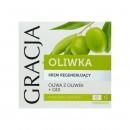 Miraculum Gracja OLIWKA Krem regenerujacy // Oliwa z oliwek + Q10 // Wygladza i odzywia // dzien/noc