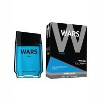 WARS Fresh WODA KOLONSKA // Lekki orzezwiajacy zapach