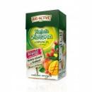 BIG-ACTIVE Herbata zielona z opuncja + mango
