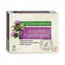 OSTROPEST Plamisty 80mg // Ziola w tabletkach 30 tabletek