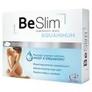 BeSlim AQUAMINUM //Pomaga usunac nadmiar wody z organizmu, Wspomaga procesy metaboliczne, ulatwia kontrole wagi ciala