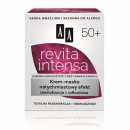 AA REVITA INTENSA 50+ Krem-Maska natychmiastowy efekt  / rewitalizacja+odbudowa // Totalna Regeneracja +Odmlodzenie