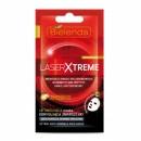 Bielenda Laser Xtreme // Liftingujaca maska korygujaca zmarszczki // cera dojrzala, rowniez wrazliwa/ Hydroplastyczny plat 3D