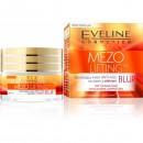 Eveline MEZO LIFTING // Nawilzajacy krem ANTI-AGE na dzien z efektem BLUR // Natychmiastowe wygladzenie zmarszczek
