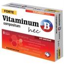 VITAMINUM B FORTE 60 TAB