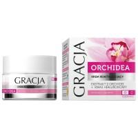 Miraculum Gracja ORCHIDEA // Krem rewitalizujacy // Ekstrakt z orchidei+kwas hialuronowy // Wypelnia i ujedrnia / /dzien/noc