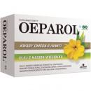 OEPAROL Kwasy omega-6 Olej z nasion wiesiolka / Prawidlowe funkcjonowanie serca,naczyn krwionosnych i metabolizmu cholesterolu