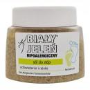 Bialy Jelen Hipoalergiczny // SOL DO STOP // Odswiezenie i relaks // Bez alergenow i konserwantow