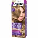 PALETTE INTENSIVE COLOR CREME N7 Jasny blond /Maksymalnie lsniacy kolor, 100% pokrycia siwych wlosow+ochrona przed blaknieciem