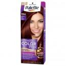 PALETTE Intensive color Creme RN4 WISNIOWY BRAZ /Maksymalnie lsniacy kolor,100% pokrycia siwych wlosow