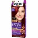 PALETTE Intensive color Creme LRN5 PROMIENNY KASZTAN // Rozjasnianie i koloryzacja w 1 kroku