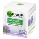GARNIER ESSENTIALS HYDRATION krem nawilzajacy 24h skora normalna i mieszana // Matujacy ekstrakt z Lopianu