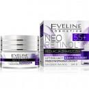 Eveline NEO RETINOL 55+ /Redukcja zmarszczek/ Liftingujacy krem-ekspert przeciwzmarszczkowy/ dzien&noc/ SPF 8