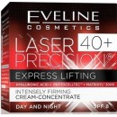 Eveline Laser Precision 40 + // Express Lifting // Intensely firming cream-concentrate day and night // SPF 8