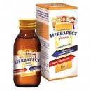 Herbapect Junior Syrop-syrop dla dzieci // Lagodzi kaszel,zmniejsza czestotliwosc kaszlu, ulatwia odksztuszanie