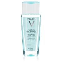 Vichy Purete thermale / Soothing eye make-up remover / Sensitive eyes / no parabens
