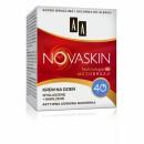 AA Novaskin Technologia mezobrazji / KREM NA DZIEN 40+ / Wygladzenie+nawilzenie / Aktywna odnowa naskorka