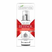 Bielenda Neuro Retinol // Odmladzajace neuromimetyczne SERUM dzien/noc // 97% skuteczny lifting