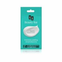 AA Beauty Bar // Kremowy peeling enzymatyczny / Lagodne oczyszczanie
