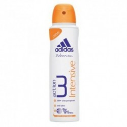 ADIDAS Dezodorant Action 3 Intensive for women 150ml