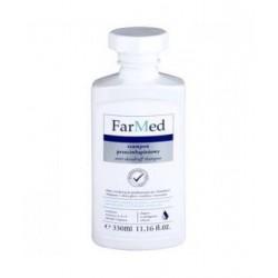 FARMONA FarMed-Szampon przeciwlupiezowy /Wlosy z tendencja do przetluszczania sie,z lojotokiem i lupiezem
