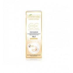 COLOR CONTROL  Cream Body Perfector 10w1 // Multifunkcyjny krem korygujacy // kazdy rodzaj karnacji