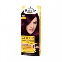 PALETTE COLOR SHAMPOO 301 Bordo