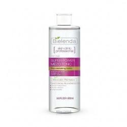 Bielenda Skin clinic professional //  SUPER POWER MEZO TONIC // Rejuvenating tonic