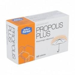 PROPOLIS PLUS // Wspomaga odpornosc - 60 tabletek