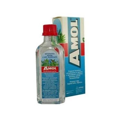 Amol-Body Rubbing Alcohol 100ml