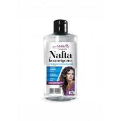 ANNA Nafta Kosmetyczna z biopierwiastkami // zapobiega wypadaniu wlosow, wzmacnia cebulki, odzywia wlosy