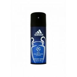 ADIDAS Deo Body Spray UEFA CHAMPIONS LEAGUE 150ml