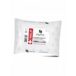 AA Intymna // Ochronne chusteczki do higieny intymnej HELP // Lagodzenie, ochrona przed infekcjami