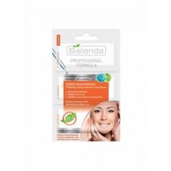 Bielenda- Professional Formula // Termo Biogommage 3-fazowy zabieg eksfoliacji i resurfacingu // Peeling+Maska+Serum