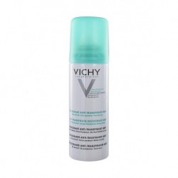 VICHY  Anti-perspirant deodorant 48 h / Alcohol free, paraben free, dry touch / Hypoallergenic /125ml