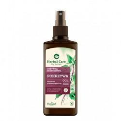 Farmona Herbal Care Odzywka ekspresowa POKRZYWA // Do wlosow przetluszczajacych sie // 95% naturalnych skladnikow