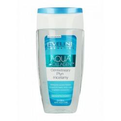 Eveline Aqua Collagen // Odmladzajacy plyn micelarny
